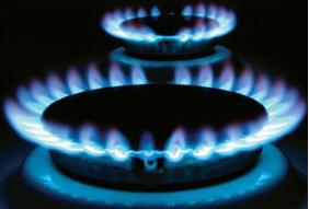 Υλοποίηση Εγκαταστάσεων Φυσικού Αερίου