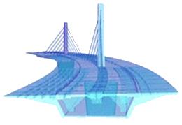 Μελέτη Γεφυρών με Sofistik