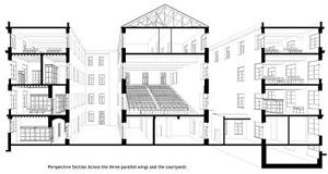 Μελέτη Αρχιτεκτονικών με Archicad