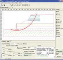 Γεωτεχνική μελέτη με GEO5
